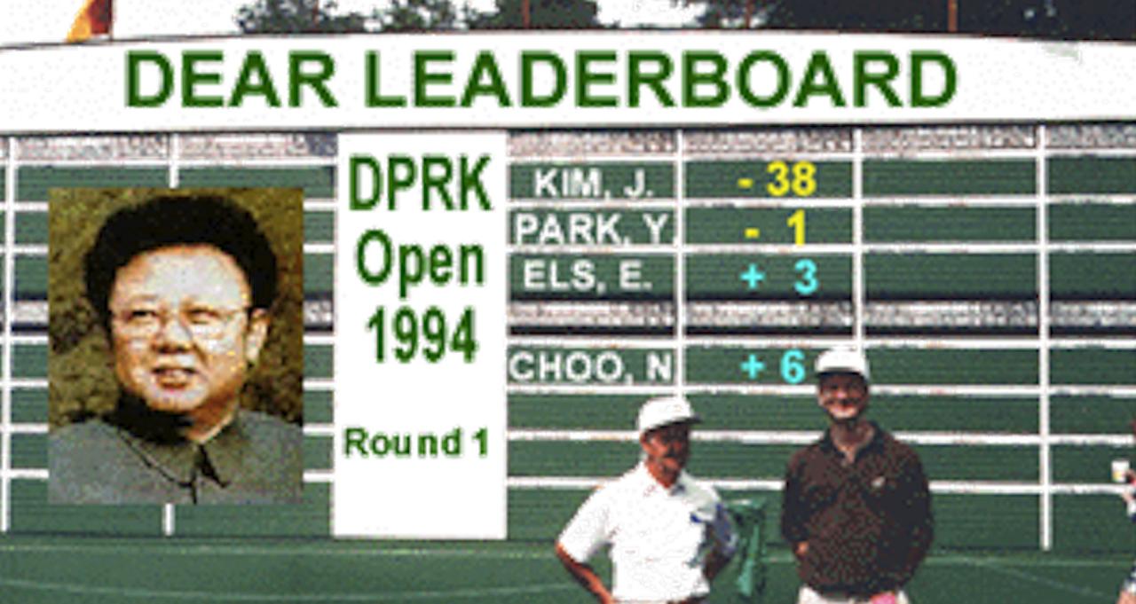 Top 20 Golf Course Curios: Part3
