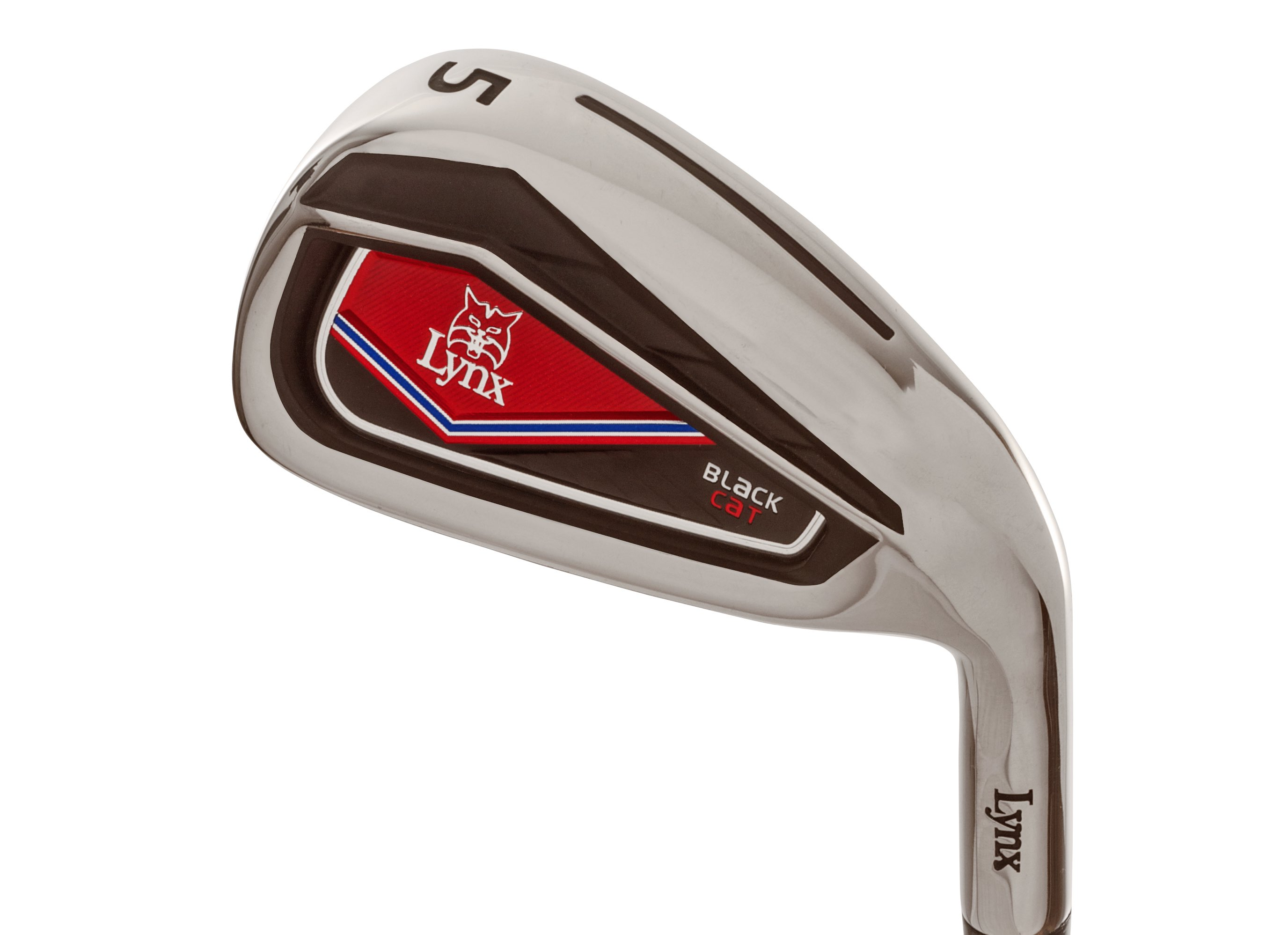Lynx Black Cat Irons Golfpunkhq
