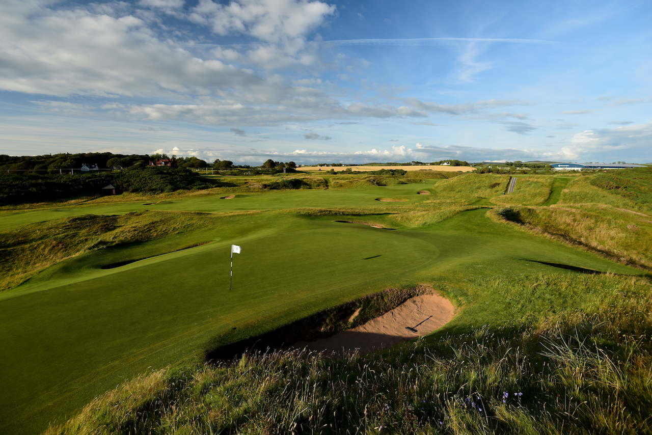 Best holes in Scotland announced