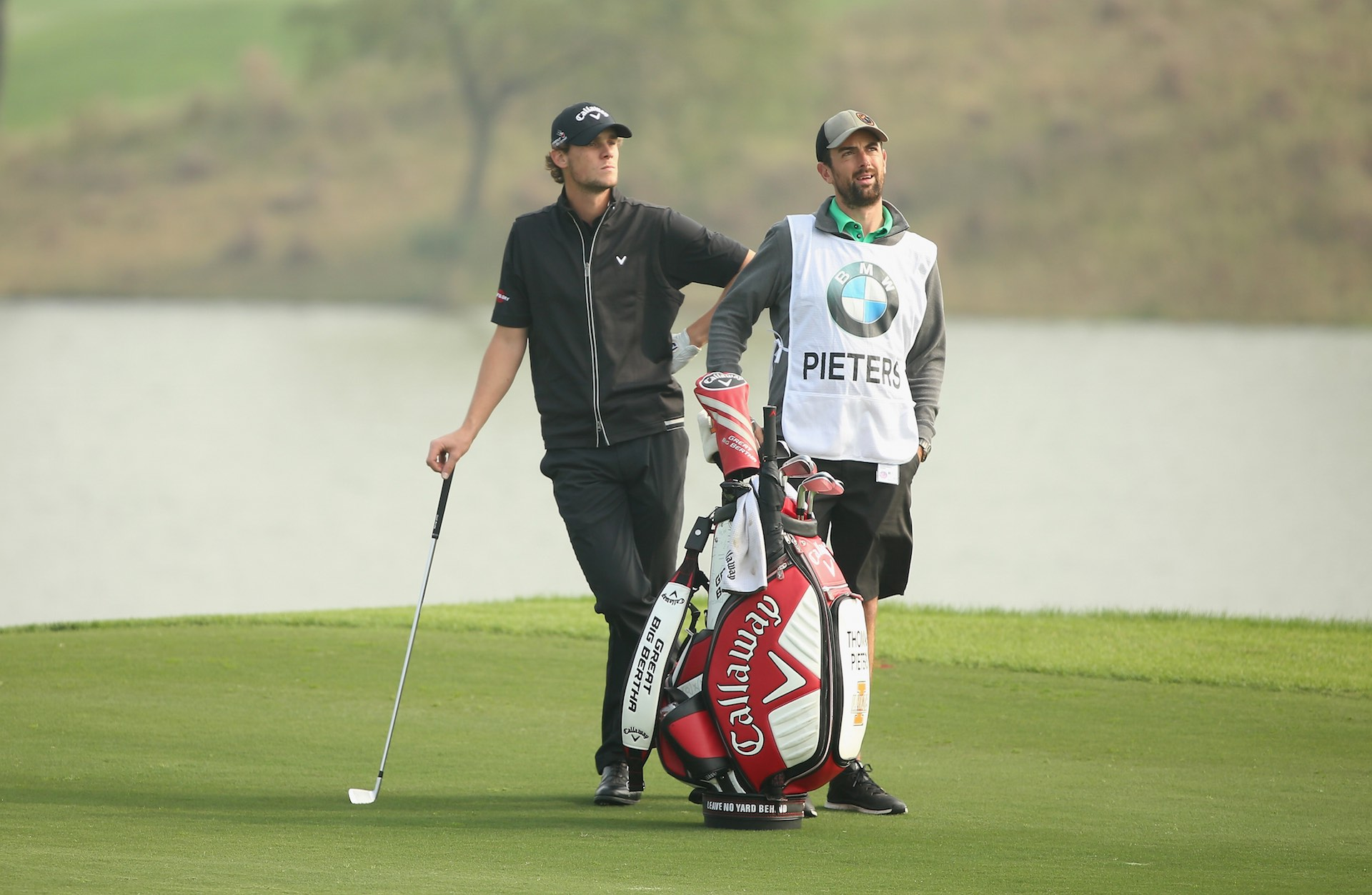 Jaidee Takes Top Spot At BMW Masters