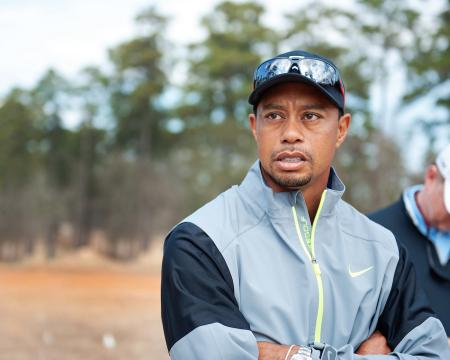 Is Tiger's new design the ultimate golf course?