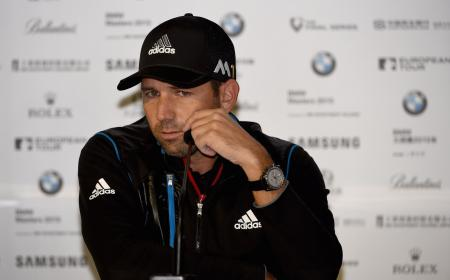 Sergio skips Race To Dubai Finals