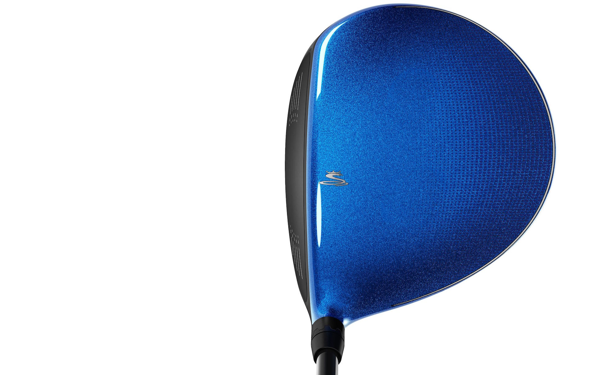 Cobra King F6+ Driver: Exclusive First Hit