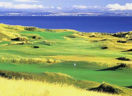 Kingsbarns Wins