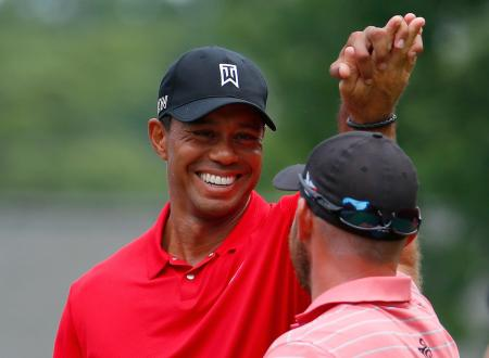 Tiger to be Ryder Cup Vice Captain