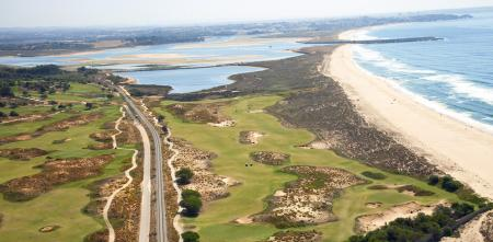 Algarve Winter Golf