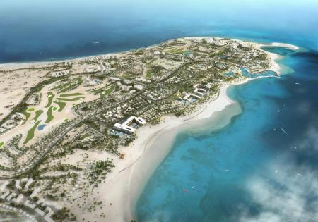 New Course for Egypt's Red Sea