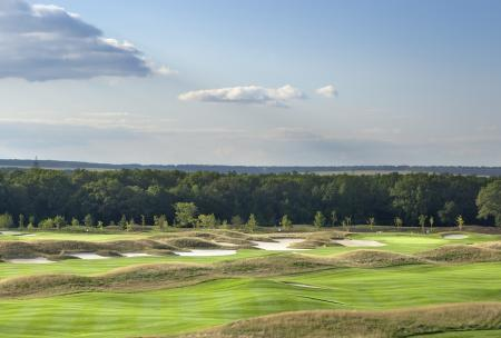 Superior Golf Club Ukraine