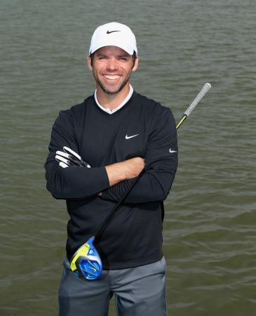 Paul Casey not back in