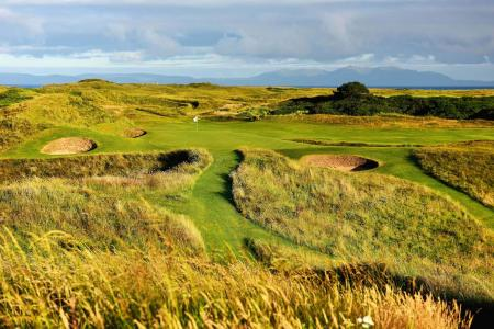 Nine-hole event for Royal Troon on the eve of The Open