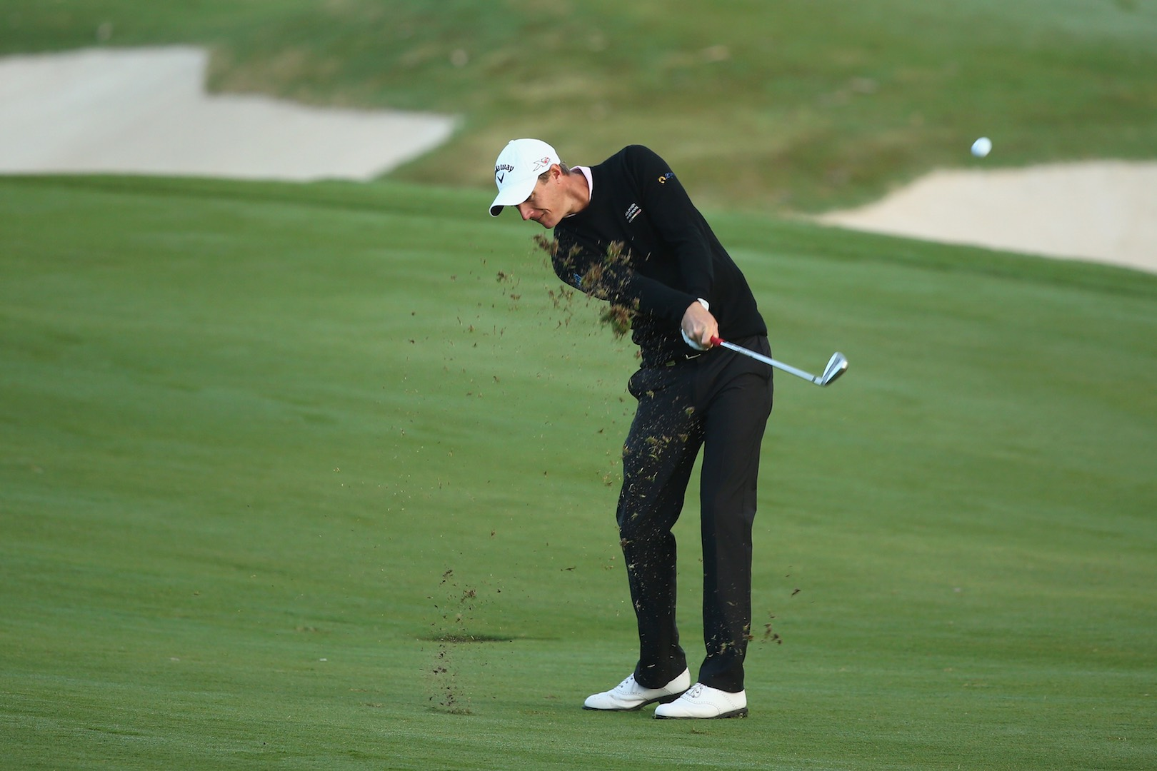 Nicky Colsaerts riding high down under