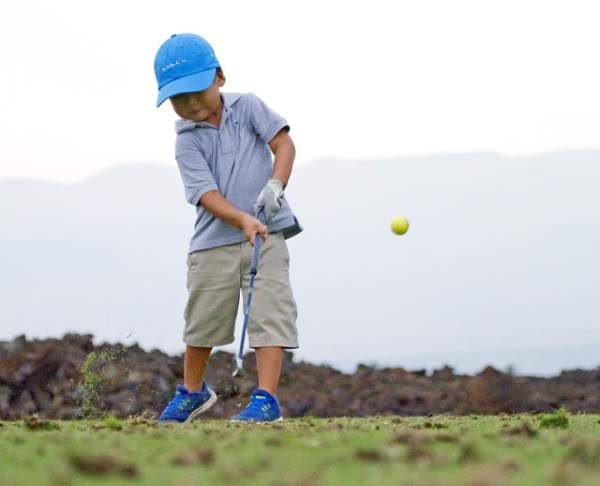 Blake Nakagawa – 4 year-old sensation