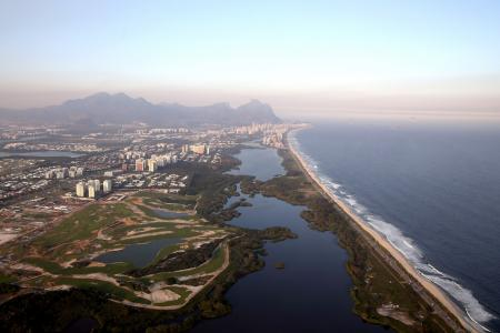 What's the future for the Olympic golf course?