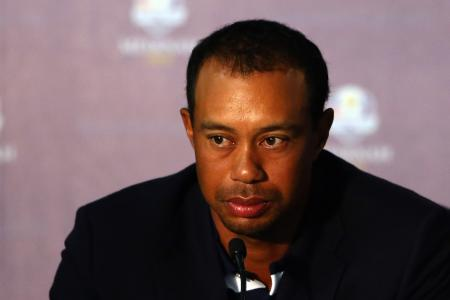 Tiger Woods: No light at end of the tunnel