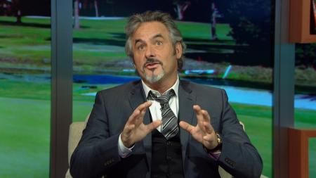David Feherty on Tiger Woods