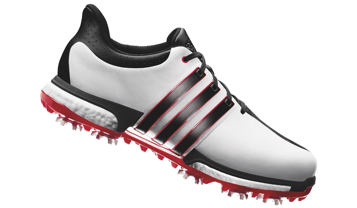 The adidas TOUR360 is back