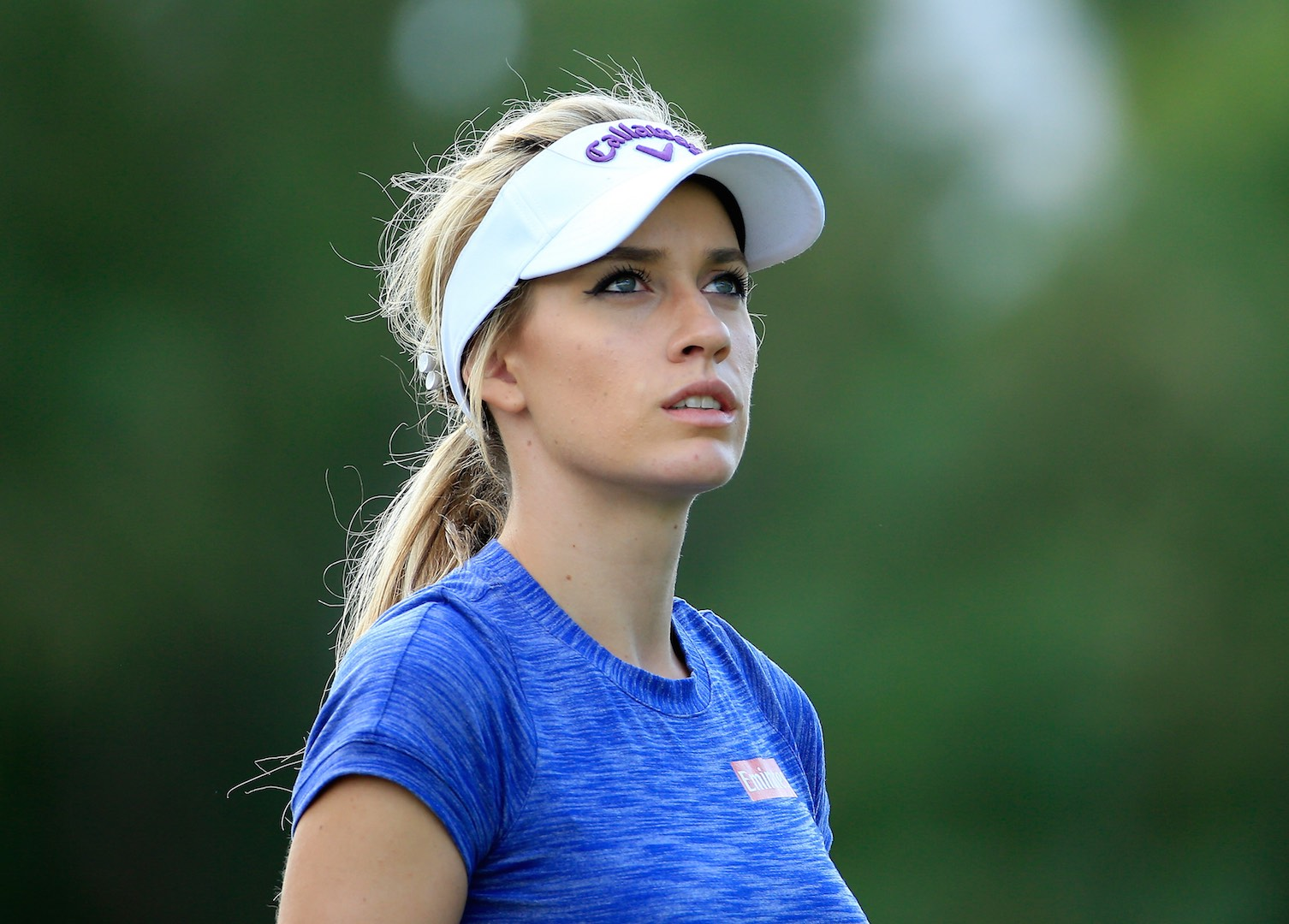 In Defence Of Paige Spiranac
