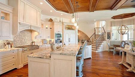 Bubba Watson sells his infamous home