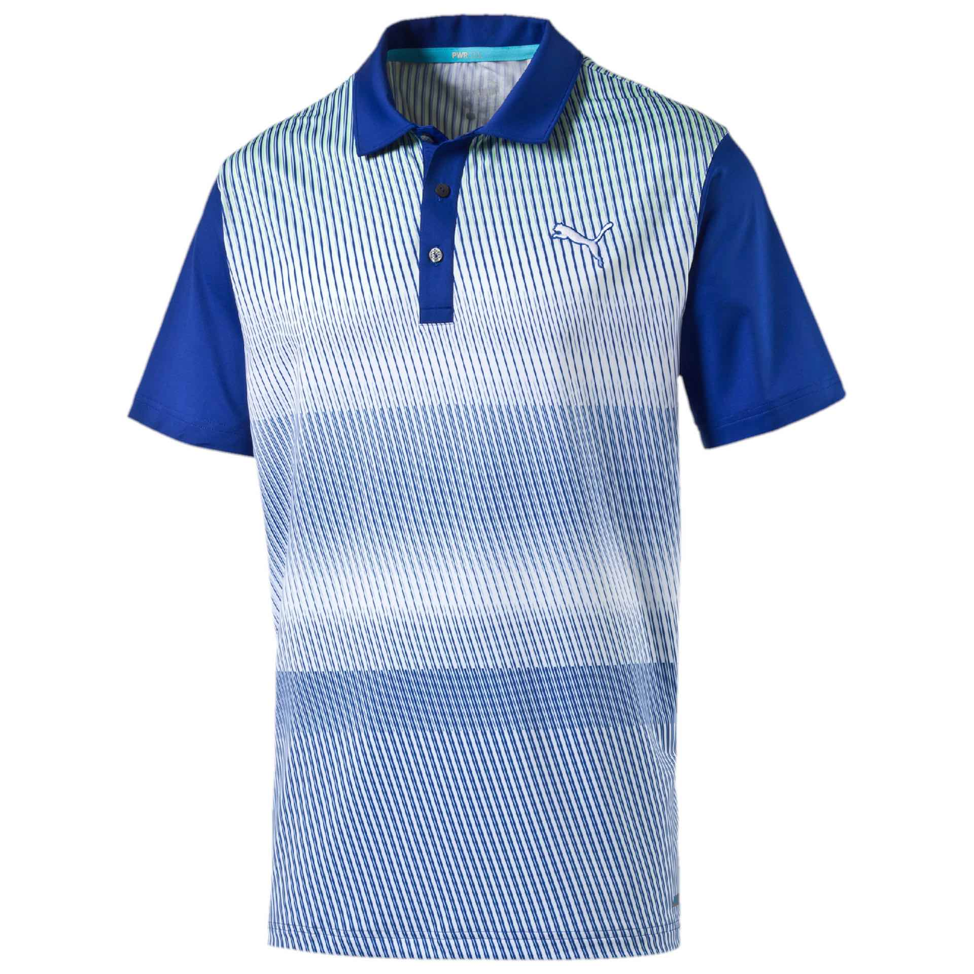 Puma Golf Spring/Summer 2016