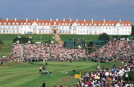 Report suggests R&A don't want a Trump Open Championship