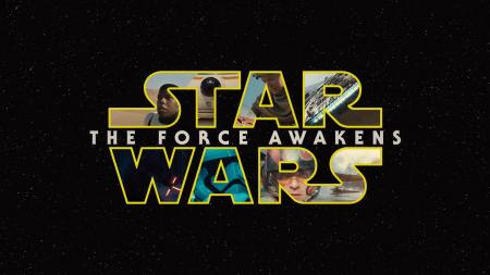 The GP Review: Star Wars: The Force Awakens