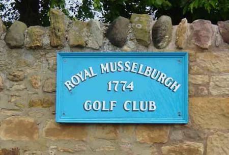 Fraud at Musselburgh