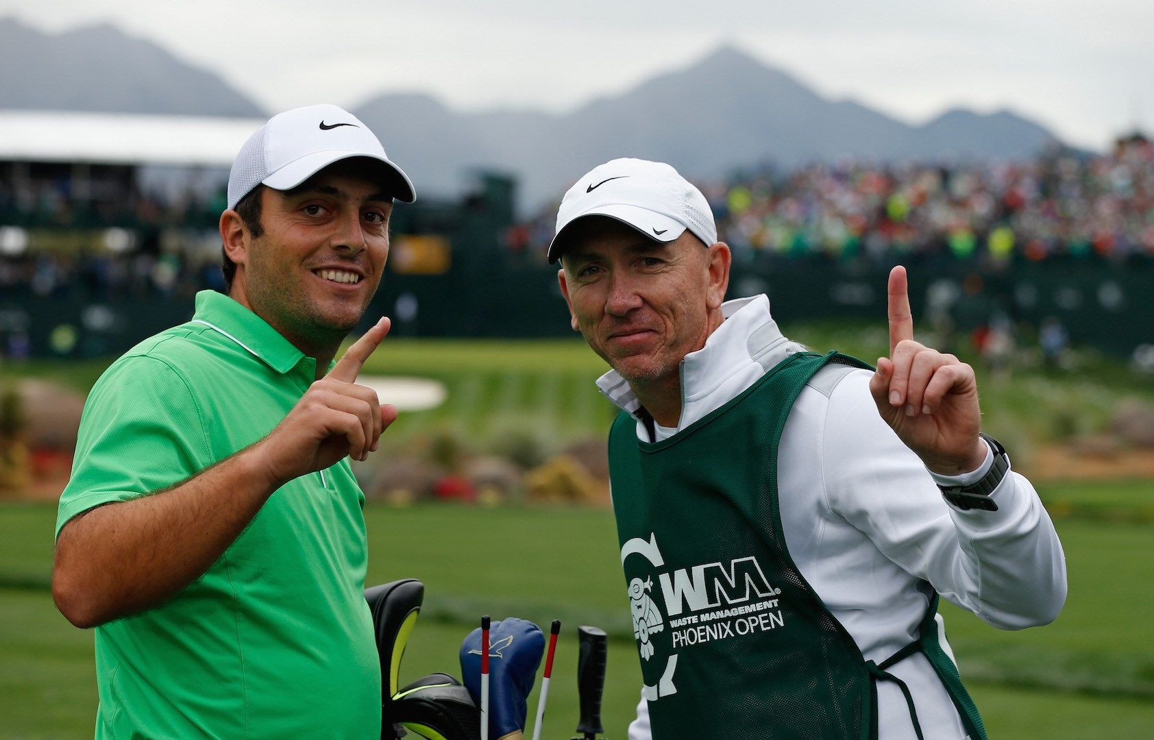 A golf love letter to the Phoenix Open 16th
