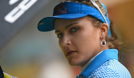 Lexi Thompson 100% up for Olympics