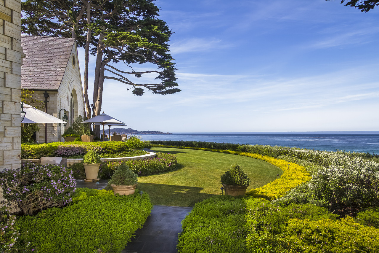 Pebble Beach home goes for $27 Million