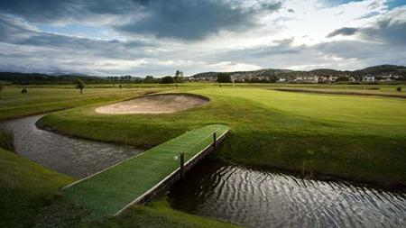 Historic Golf Club for sale