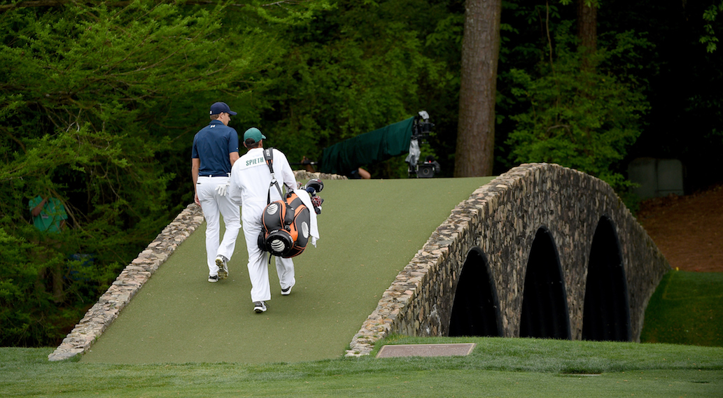 Masters' field sits at 89 players