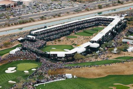 Ed's Letter: Phoenix Open Greatest Show On Earth