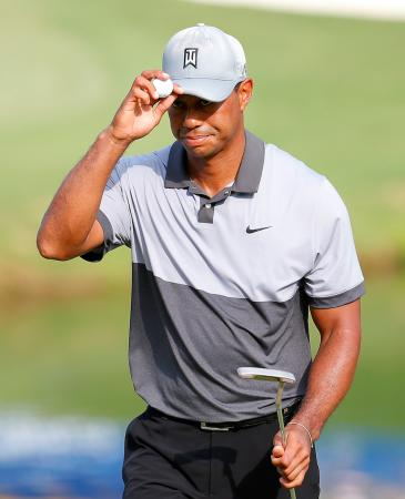 Tiger's $1.2 billion Impact
