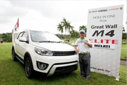12 year old Thai Boy Wins Car