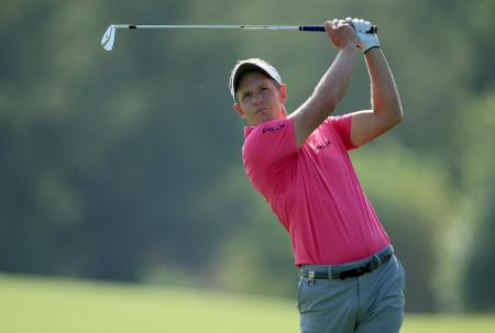 Luke Donald almost quit golf