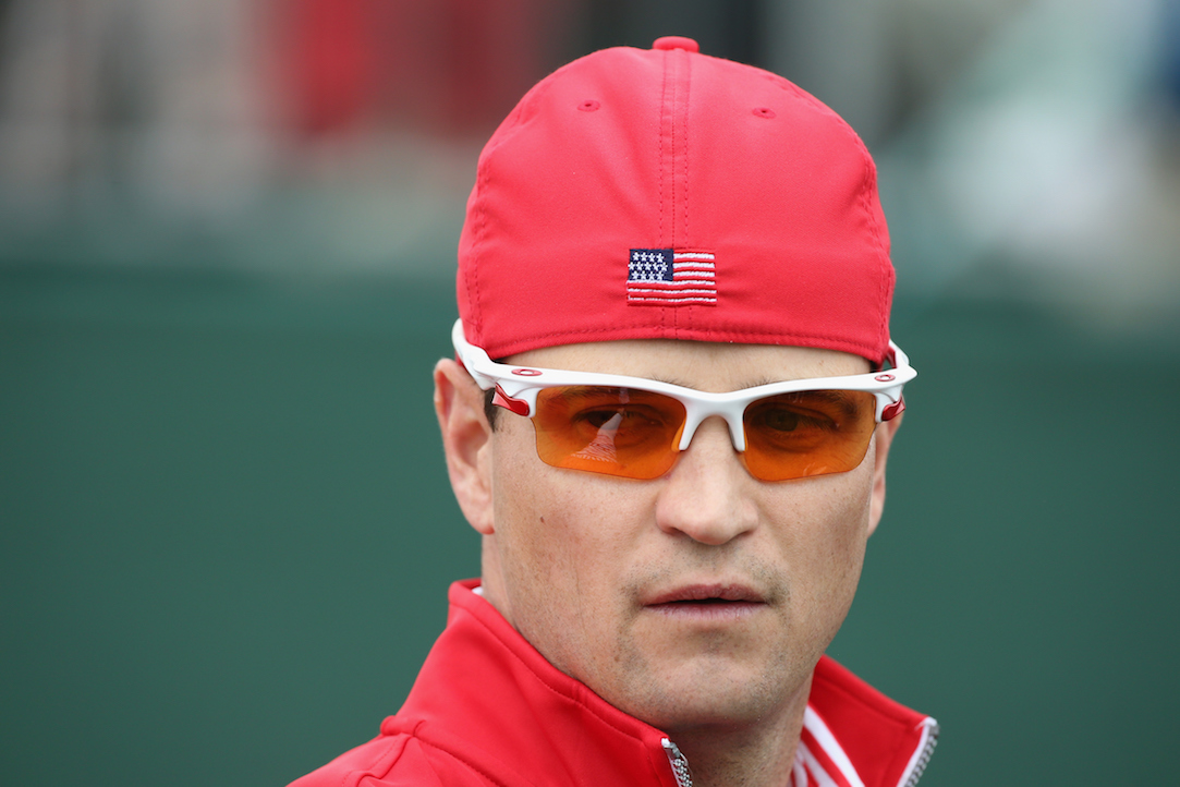 Golf Lookalikes: Zach Johnson is Joaquin Phoenix!