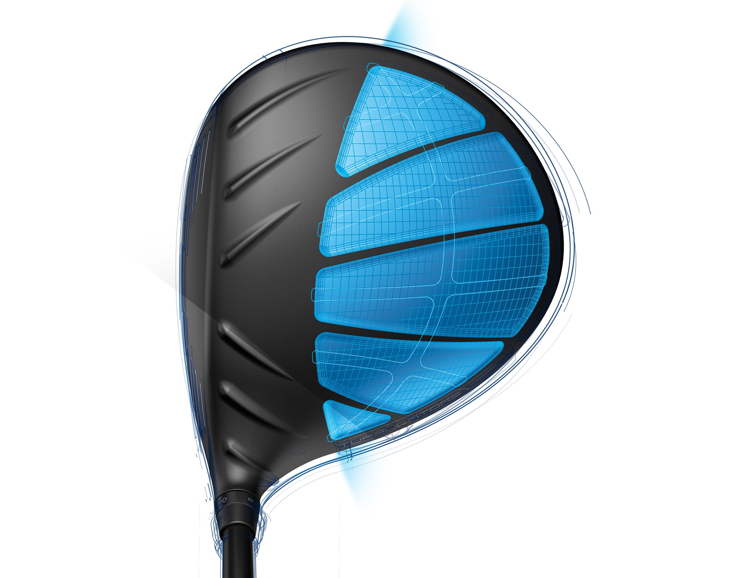 The Brand New PING G Driver