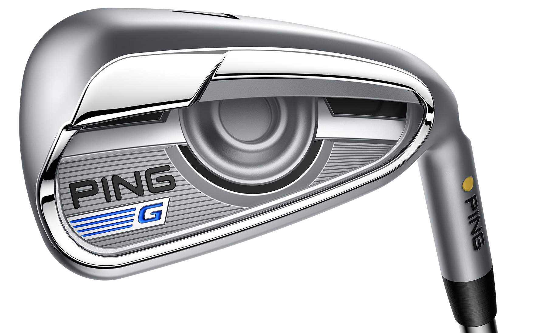 Exclusive: The TaylorMade M2 Irons