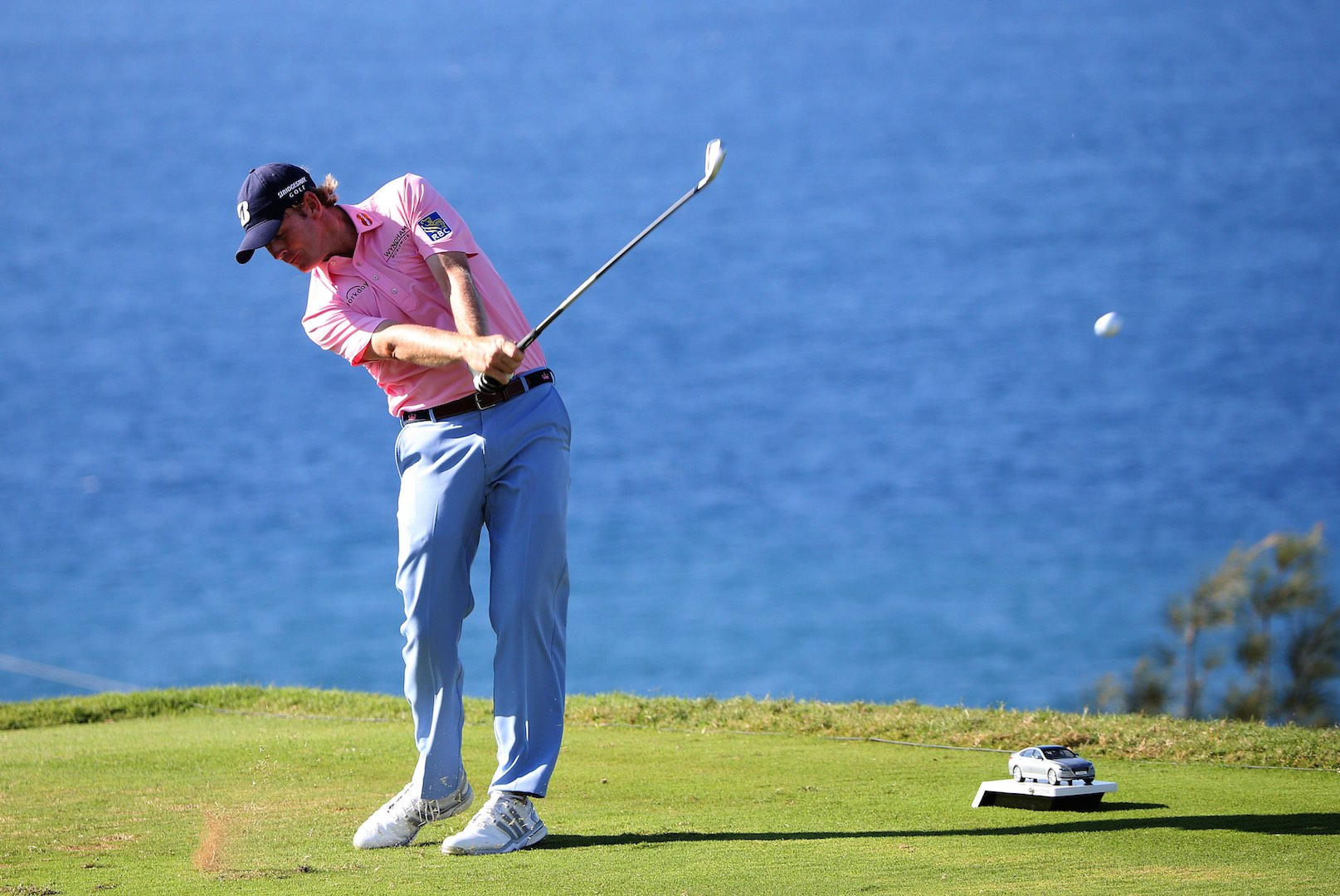 Sony Open Golf Betting