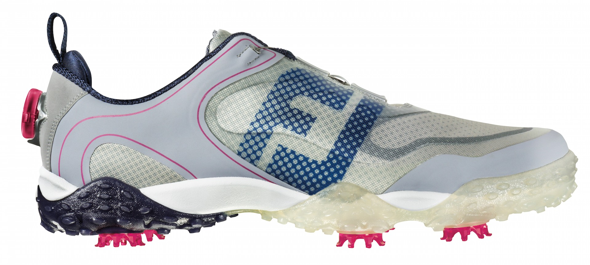 The FootJoy FreeStyle Golf Shoes