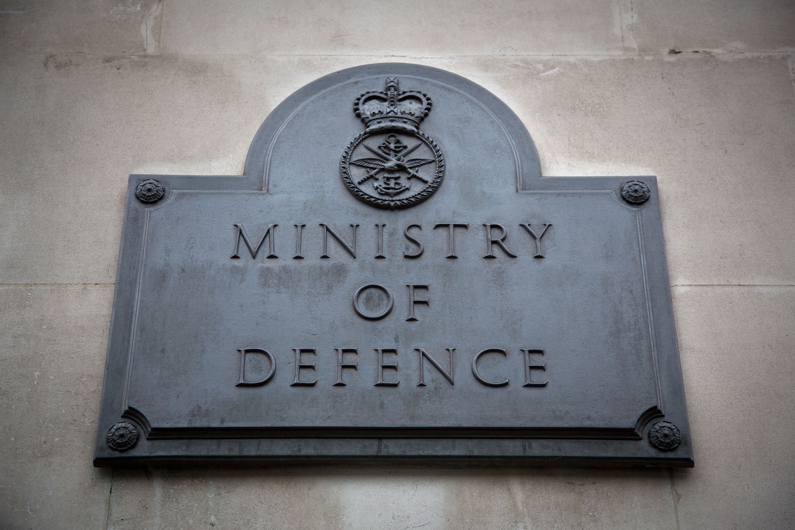 Ministry of Defence golf course scandal