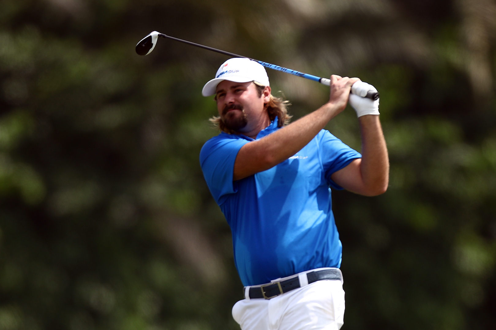 Victor Dubuisson joins team TaylorMade