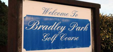 Save our golf! Bradley Park under threat