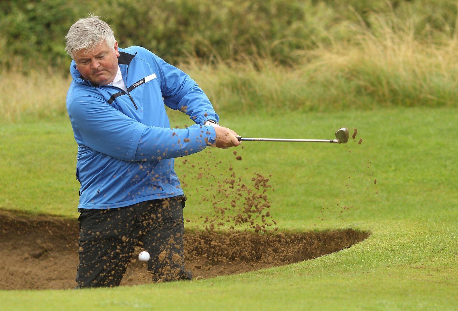 England Golf revolutionise Winter golf...