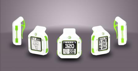 The GolfBuddy CT2 GPS DMD