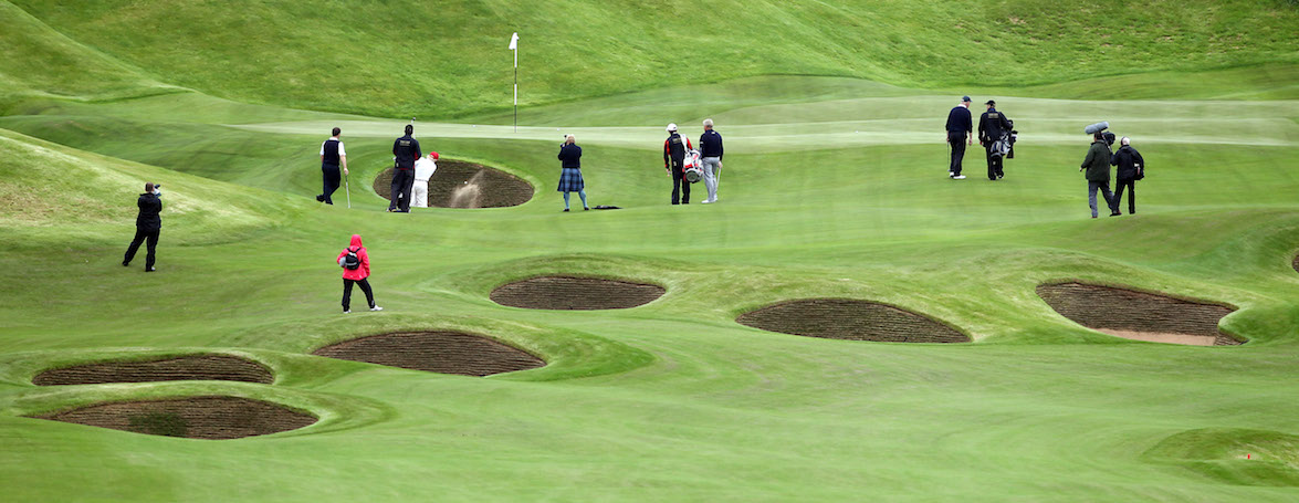Blow to Trump's Aberdeen course plans