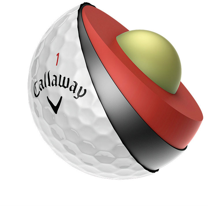 Callaway announces 2016 performance