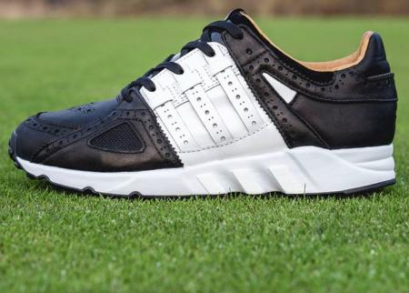 adidas Consortium X Sneakersnstuff Tee Time Pack