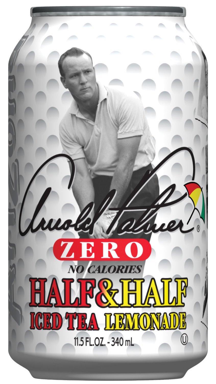 Arnold Palmer at 86