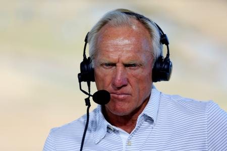 The Greg Norman sacking